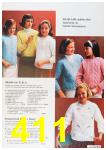 1964 Sears Fall Winter Catalog, Page 411