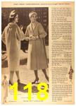 1958 Sears Spring Summer Catalog, Page 118