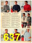 1958 Sears Fall Winter Catalog, Page 637