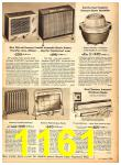 1958 Sears Fall Winter Catalog, Page 1161
