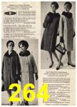 1965 Sears Fall Winter Catalog, Page 264