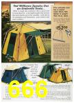 1967 Sears Spring Summer Catalog, Page 666