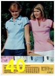 1981 Montgomery Ward Spring Summer Catalog, Page 40