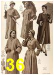 1956 Sears Fall Winter Catalog, Page 36