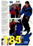 1993 JCPenney Christmas Book, Page 185