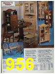 1988 Sears Spring Summer Catalog, Page 956