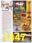 1967 Sears Fall Winter Catalog, Page 1447