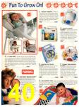 1995 Sears Christmas Book, Page 40