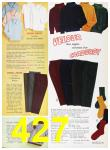 1967 Sears Fall Winter Catalog, Page 427