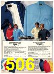 1977 Sears Spring Summer Catalog, Page 506
