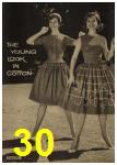 1961 Sears Spring Summer Catalog, Page 30