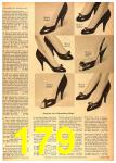 1958 Sears Spring Summer Catalog, Page 179