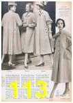 1957 Sears Spring Summer Catalog, Page 113