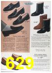 1964 Sears Fall Winter Catalog, Page 629