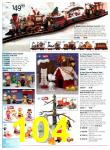 2004 Sears Christmas Book, Page 104