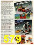 1985 Sears Christmas Book, Page 579