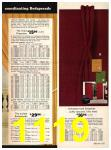 1973 Sears Fall Winter Catalog, Page 1119