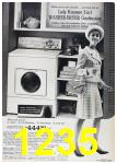 1967 Sears Spring Summer Catalog, Page 1235