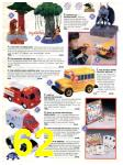 1995 Sears Christmas Book, Page 62