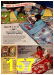 1973 Montgomery Ward Christmas Book, Page 157