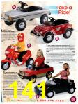 1995 Sears Christmas Book, Page 141