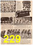 1954 Sears Christmas Book, Page 229