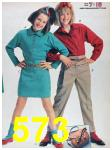 1988 Sears Fall Winter Catalog, Page 573
