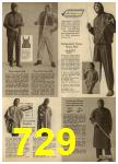1965 Sears Spring Summer Catalog, Page 729