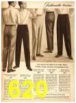 1958 Sears Fall Winter Catalog, Page 620