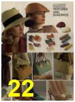 1979 Sears Spring Summer Catalog, Page 22