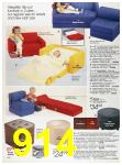 1988 Sears Fall Winter Catalog, Page 914