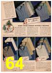 1941 Montgomery Ward Christmas Book, Page 64