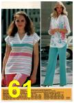 1981 Montgomery Ward Spring Summer Catalog, Page 61