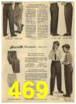 1960 Sears Spring Summer Catalog, Page 469