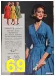 1963 Sears Fall Winter Catalog, Page 69
