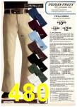 1977 Sears Spring Summer Catalog, Page 480