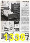 1972 Sears Spring Summer Catalog, Page 1338