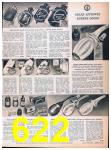 1957 Sears Spring Summer Catalog, Page 622