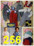 1991 Sears Fall Winter Catalog, Page 256