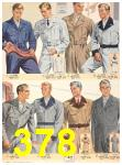 1949 Sears Spring Summer Catalog, Page 378