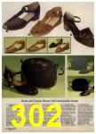 1979 Sears Fall Winter Catalog, Page 302