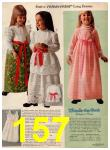 1973 Sears Christmas Book, Page 157