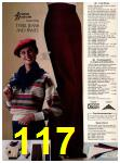 1978 Sears Fall Winter Catalog, Page 117