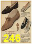 1962 Sears Spring Summer Catalog, Page 246