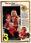 1972 Montgomery Ward Christmas Book, Page 3