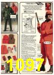 1976 Sears Fall Winter Catalog, Page 1097