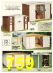 1974 Sears Spring Summer Catalog, Page 759