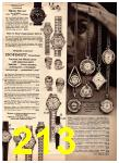 1966 Montgomery Ward Fall Winter Catalog, Page 213