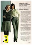 1974 Sears Fall Winter Catalog, Page 3