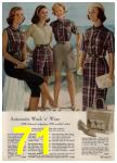 1960 Sears Spring Summer Catalog, Page 71